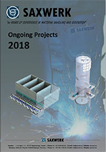 Ongoing Projects 2018
