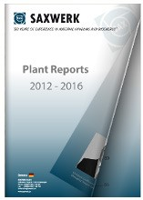 Plant Reports